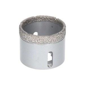 Teemant augufrees kuivpuurimiseks Bosch X-LOCK Ceramic Dry Speed; 51x35 mm