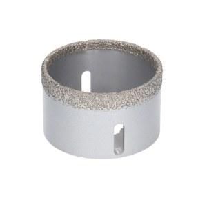 Teemant augufrees kuivpuurimiseks Bosch X-LOCK Ceramic Dry Speed; 68x35 mm