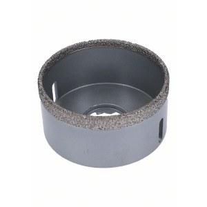 Teemant augufrees kuivpuurimiseks Bosch X-LOCK Ceramic Dry Speed; 83x35 mm