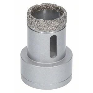 Teemant augufrees kuivpuurimiseks Bosch X-LOCK Ceramic Dry Speed; 30x35 mm