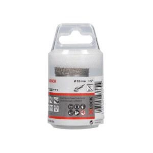 Teemant augufrees kuivpuurimiseks Bosch X-LOCK Ceramic Dry Speed; 32x35 mm