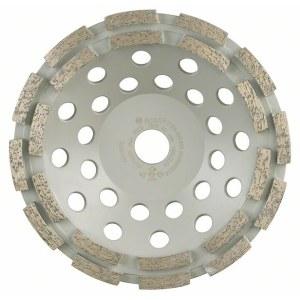 Teemant lihvimisketas Bosch; 180 mm