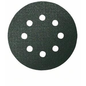Lihvimispaber kivile Paxgex; Ø 125 mm; K80; 5 tk