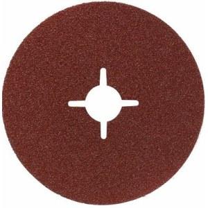 Lihvimispaber nurklihvijale Expert for Metal; 125 mm; K80; 1 tk