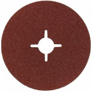 Lihvimispaber nurklihvijale Expert for Metal; 125 mm; K120; 1 tk