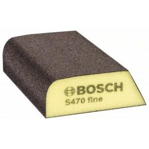 Lihvimis käsn Bosch 2608608223; 69x97x26 mm; P240-320