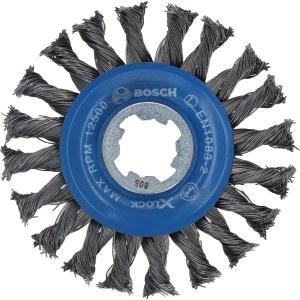 Puhastushari Bosch 2608620731; 115 mm