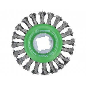 Puhastushari Bosch 2608620733; 115 mm