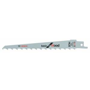 Otssaagide terad Bosch S 617 K; 2 tk