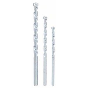 Kivipuuride komplekt Bosch 2609255458; 5-8 mm; 3 tk