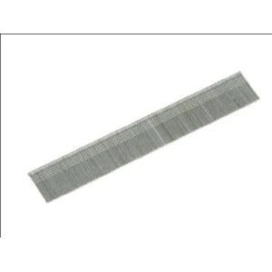 Naelad Bostitch; 1,25x20 mm; 0°; 5000 tk; tsingitud