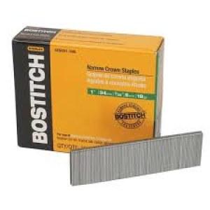 Naelad Bostitch; 1,8x50 mm; 25°; 3655 tk