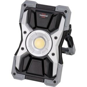 Valgusti Brennenstuhl RUFUS 1500 MA; LED; 15 W/3,7 V; 1x5 Ah aku