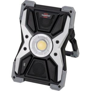 Valgusti Brennenstuhl RUFUS 3010 MA; LED; 30 W/7,4 V; 1x5,0 Ah aku