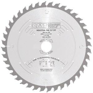 Saeketas puidule CMT 350x3.5x35: Z54; 15°