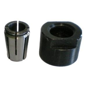 Hoidja freesile CMT, koos Ø6.35 mm varrukaga