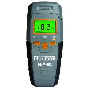 Влагомер/Гигрометр CMT DMM-001