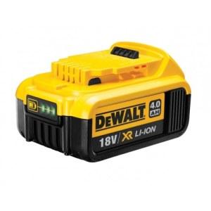 Aku DeWalt DCB182; 18 V; 4,0 Ah; Li-ion