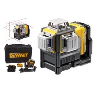 Lasernivelliir DeWalt DCE089D1R