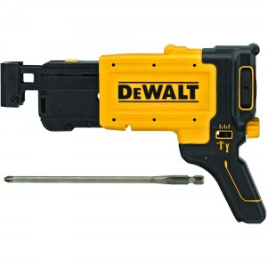 Ettesööte mehhanism DeWalt DCF6202-XJ