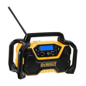 Raadio DeWalt DCR029-QW XR; 10,8/18/54 V (ilma aku ja laadijata)