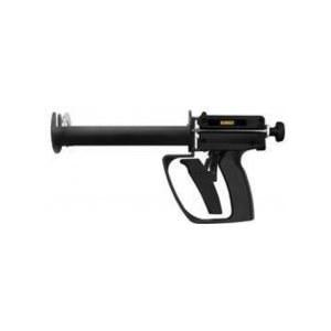 Silikoon- ja liimipüstol DeWalt DFC1610150; 410 ml