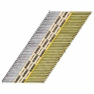 Naelad DeWalt DNPT28R50HDZ; 34°; 50x2,8 mm; 1200 tk