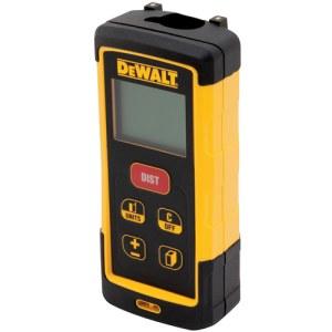 Laserkaugusmõõdik DeWalt DW03050