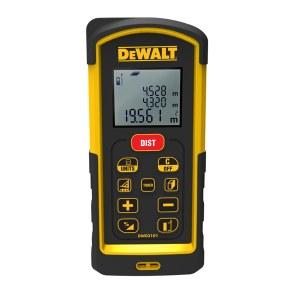 Laserkaugusmõõdik DeWalt DW03101-XJ