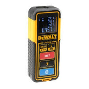 Laserkaugusmõõdik DeWalt DW099S