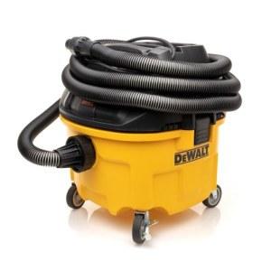 Tolmuimeja kuiv- ja märgpuhastamiseks DeWalt DWV901L