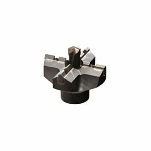 Puurige pea tsentreerimispuuriga Diager ''Power Max''; 44 mm