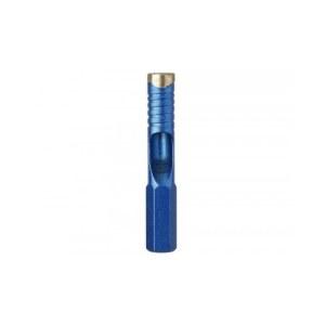 Puurid klaasi ja keraamiliste plaatide jaoks Diager Blue-ceram; 13x28/65 mm; 1 tk