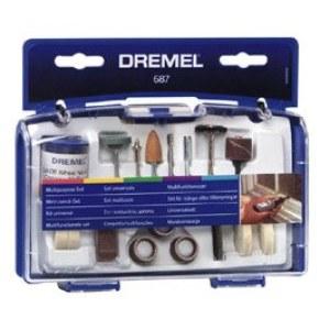 Многофункциональный набор Dremel 687