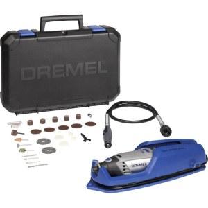 Universaalne tööriist Dremel 3000 + 25 tarvikut
