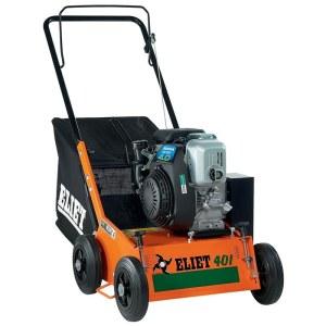 Pinnase kobestaja Eliet E401 GP160; 2,9 kW; bensiinimootoriga + Õli
