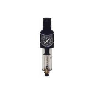 Õhu ettevalmistamise filter koos rõhuregulaatoriga EWO Variobloc; 1/4''
