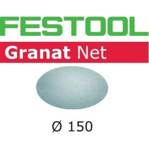 Liivapaber Festool STF 150 mm; P400; GR; 50 tk