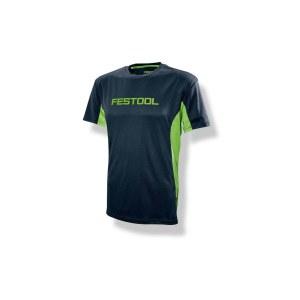 Spordisärk Festool 204005; XL; tumesinine