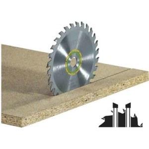 Saeketas puidule Festool; 225x2,6x30,0 mm; Z32; 20°
