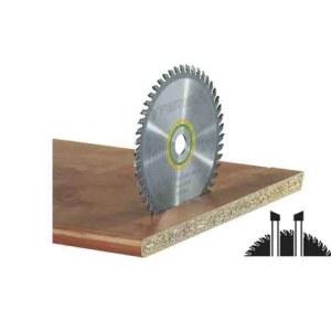 Saeketas puidule Festool; 225x2,6x30,0 mm; Z48; 10°