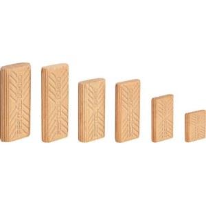 Tüüblid Festool Domino; 8X50/600 nüri