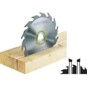 Saeketas puidule Festool; 225x2,6x30,0 mm; Z18; 28°