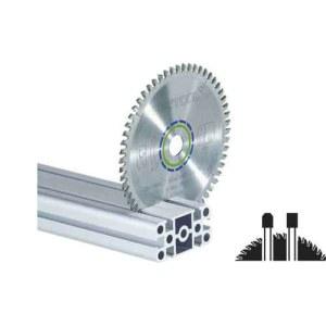 Saeketas alumiiniumile Festool; Ø160 mm