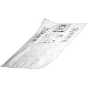 Tekstiilist filtrikott tolmuimejale Festool SC FIS-CT 48/5; 5 tk