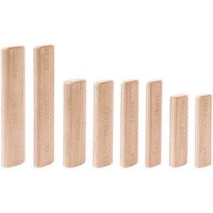 Tüüblid Festool Domino; D 8x100/150 BU nüri