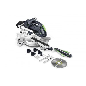 Järkamissaag Festool KS 60 E-Set