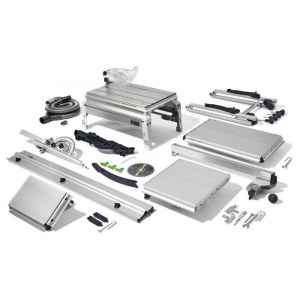 Saepink Festool CS 50 EBG-Set PRECISIO