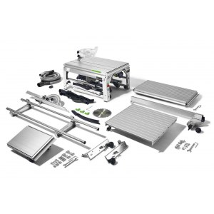Saepink Festool CS 70 EBG-Set PRECISIO