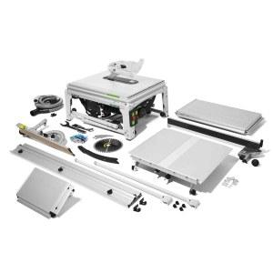 Saepink Festool TKS 80 EBS-Set